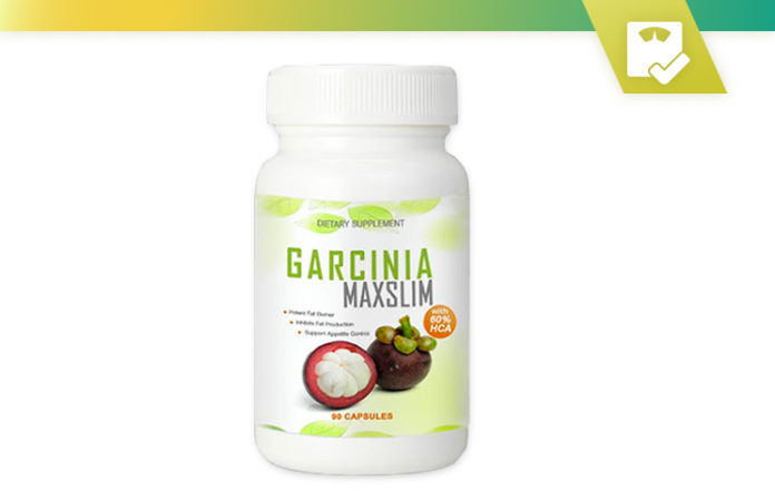 Garcinia MaxSlim Review