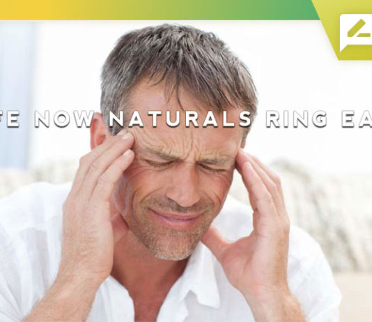 Life Now Naturals Ring Ease