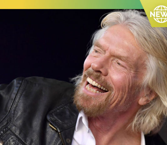 Talk-About-Advanced-Living--Richard-Branson-New-Hairstyle-and-Youthful-Physique