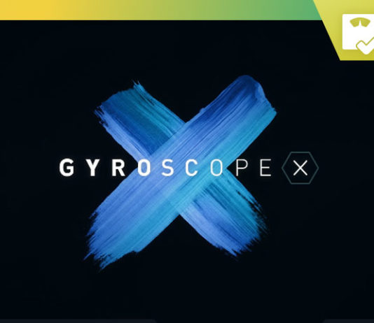 Gyroscope X Weight Loss Program and Food Tracking App Review