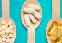 Keto diet pill supplements
