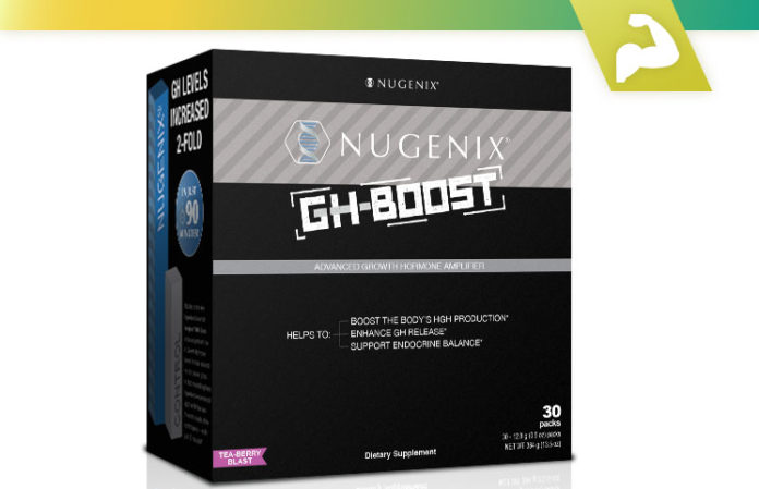 Nugenix-GH-Boost-Review