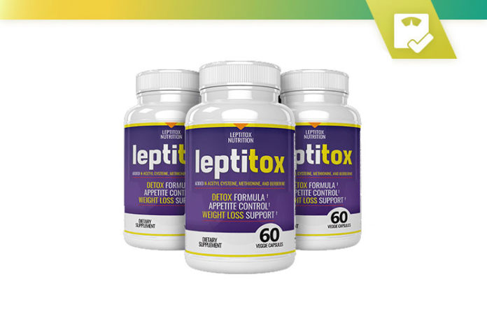 Cheap  Weight Loss Leptitox Price N Specification