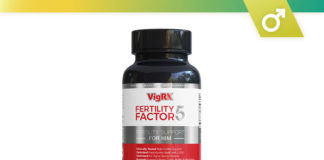 vigrx fertility factor 5