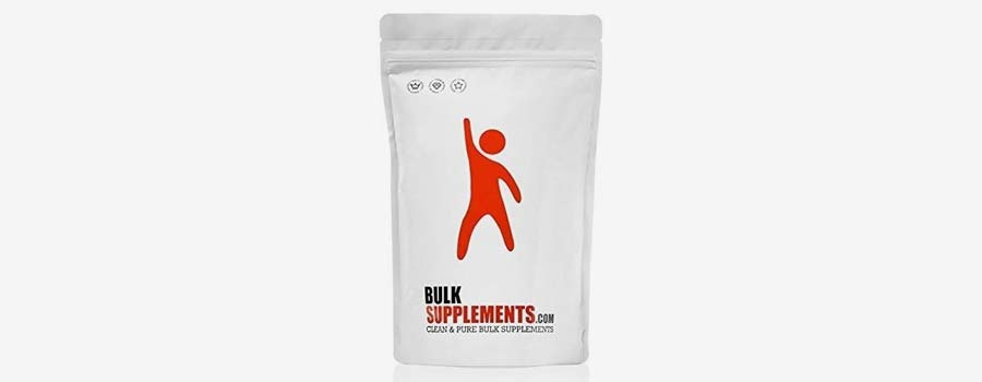 BulkSupplements Pure Beta-alanine