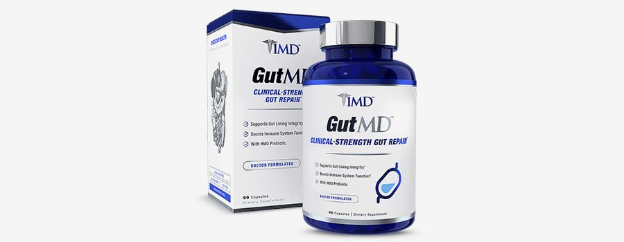 1md gutmd leaky gut supplement