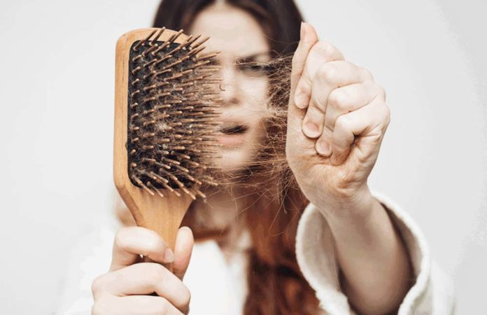 Top 10 Hair Loss Treatments and Best 10 Hair Growth Vitamins in 2020