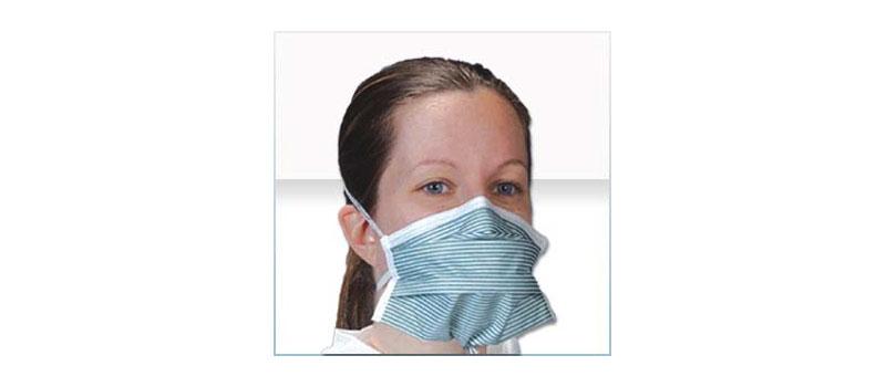 n-95 particulate respirator