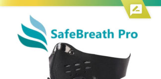 safebreath pro mask