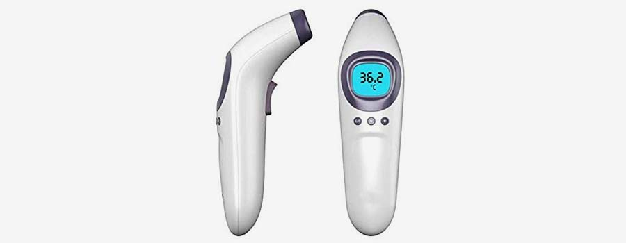 Awakelion Forehead Thermometer