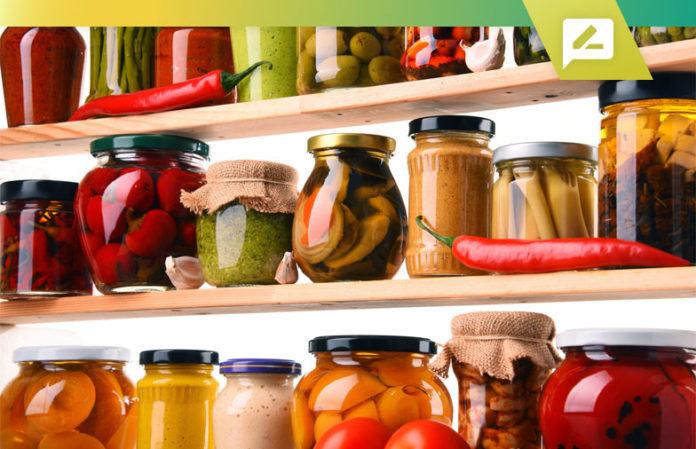 Long Term Food Storage