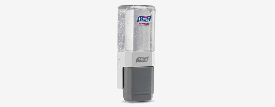Purell Advanced Everywhere System