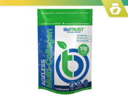 biotrust ageless multi collagen