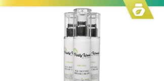 purity woods organic age defying dream cream