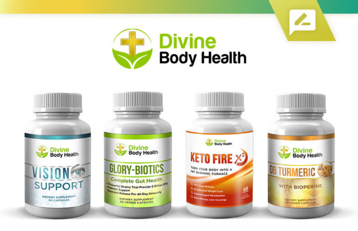 Divine Body Health Review