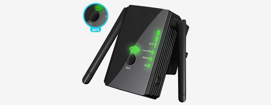 Nextbox WiFi Extender