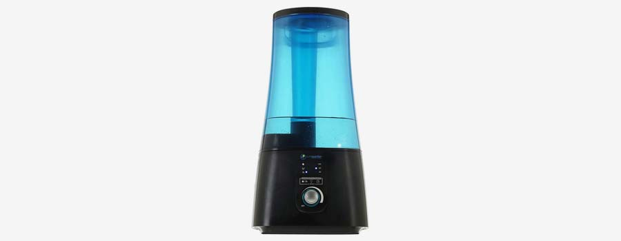 Pure Guardian H5450BCA Cool Mist Humidifier