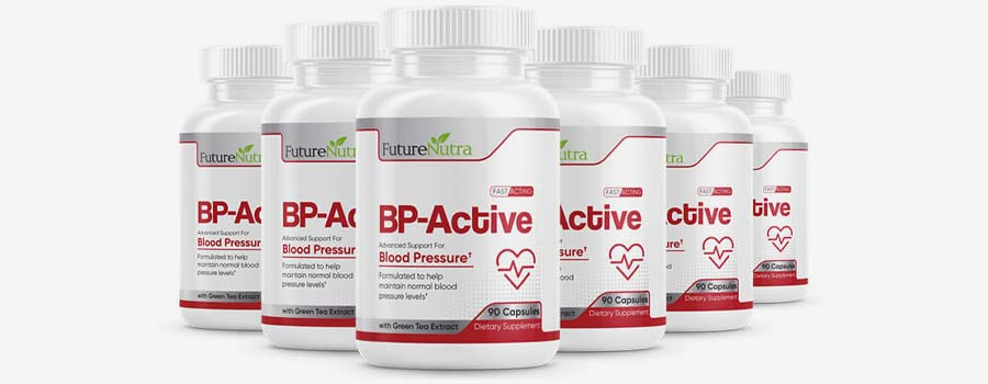 What is BP-Active?