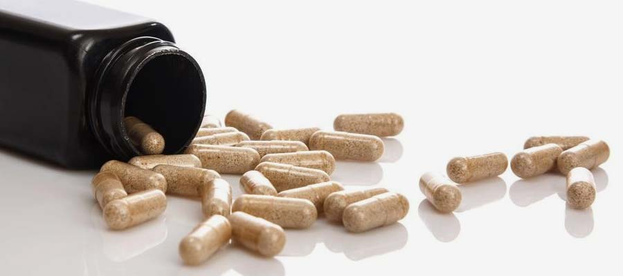 Testosterone Boosting Supplement