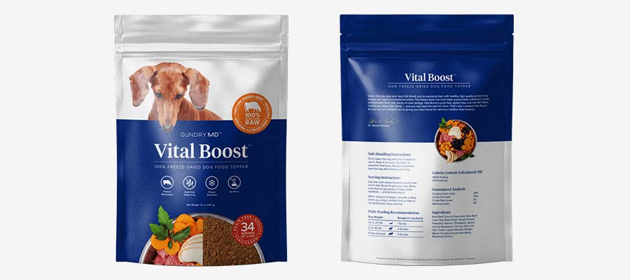 What is Vital Boost?