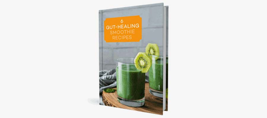 gut healing smoothie recipes