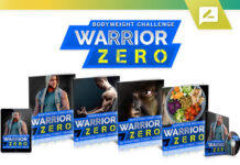 Warrior Zero Bodyweight Challenge