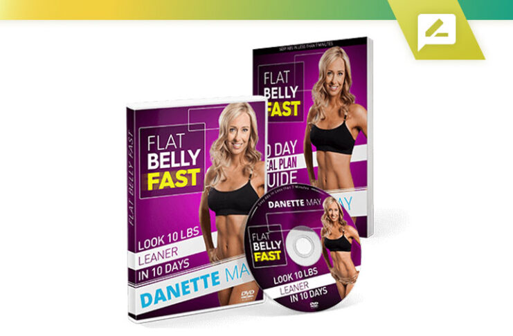 Flat-Belly-Fast