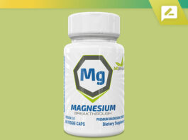 Magnesium-Breakthrough